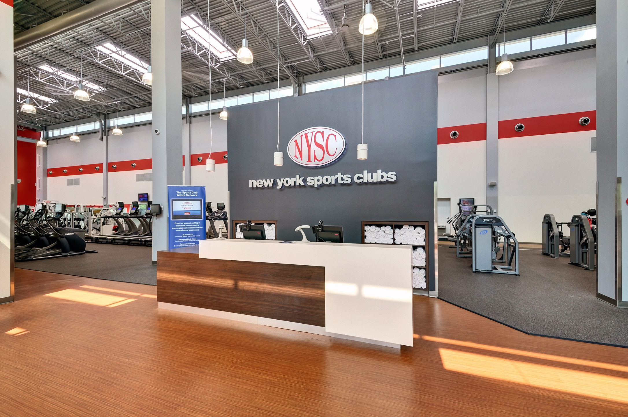 New York Sports Club Gym 74