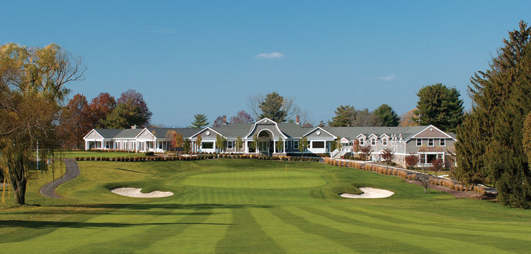 Greenbrook Country Club Clubhouse Klae Construction